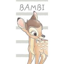 Bambi törölköző, 70 x 140 cm