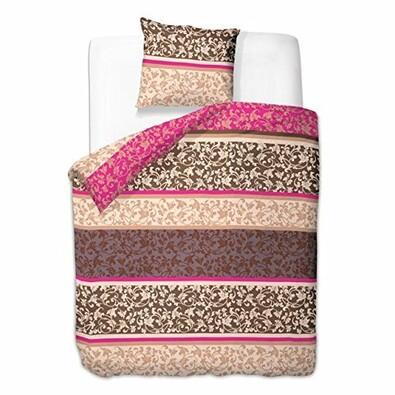 DecoKing Bavlnené obliečky Besos, 200 x 220 cm, 2x 80 x 80 cm