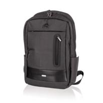 Rucsac laptop Outdoor Gear Unity, negru,30 x 45 x 18 cm