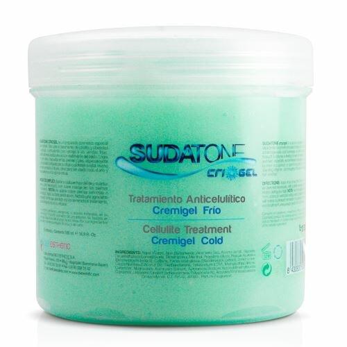 Diet Esthetic Sudatone hrejivý krém proti celulitíde 500 ml