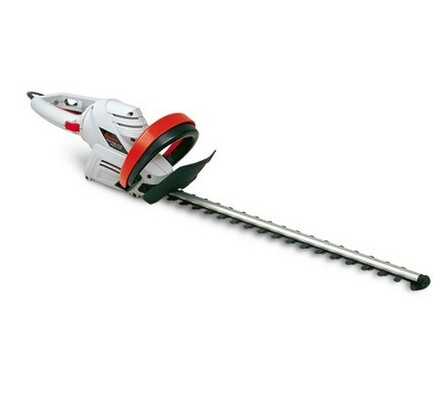 Elektrické nůžky na živý plot ABG 150, šedá