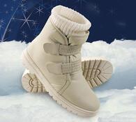 Sněhule s ponožkou, 40