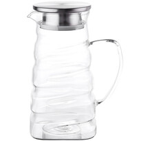 Carafă de sticlă 4Home Wave Hot&Cool 1200 ml