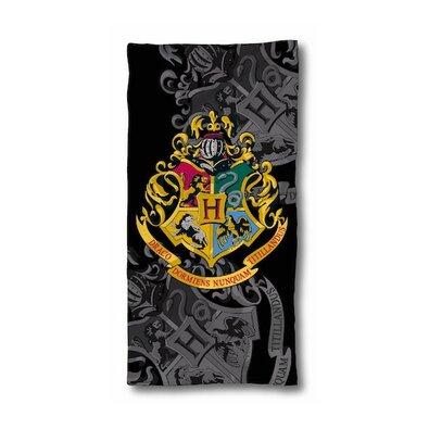 Harry Potter HP034 törölköző, 70 x 140 cm