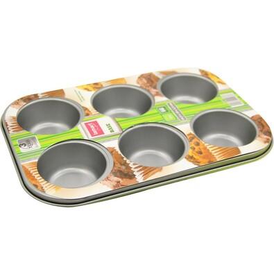 Lamart BASE forma na 6 muffinů