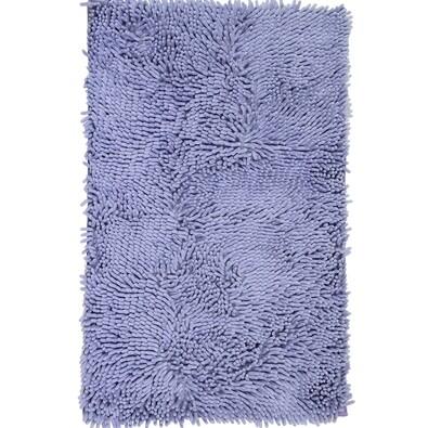 Koupelnová předložka Micro levandulová, 50 x 80 cm