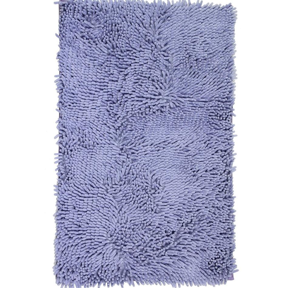 Vopi Kúpeľňová predložka Rasta Micro levandulová, 50 x 80 cm