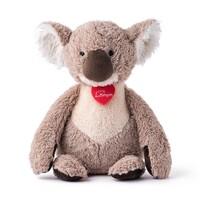Lumpin Dubbo, a koala, 30 cm