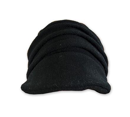 Dámsky fleecový klobúk, 57