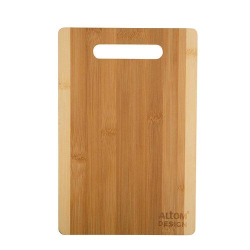 Altom Krájacia doštička Organic bamboo, 30 x 20 cm