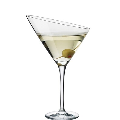 Sklenice na Martini 180 ml