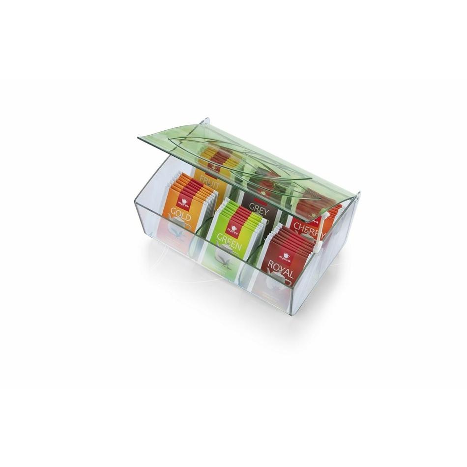 Tescoma Zásobník na čajové vrecúška myDRINK 308888