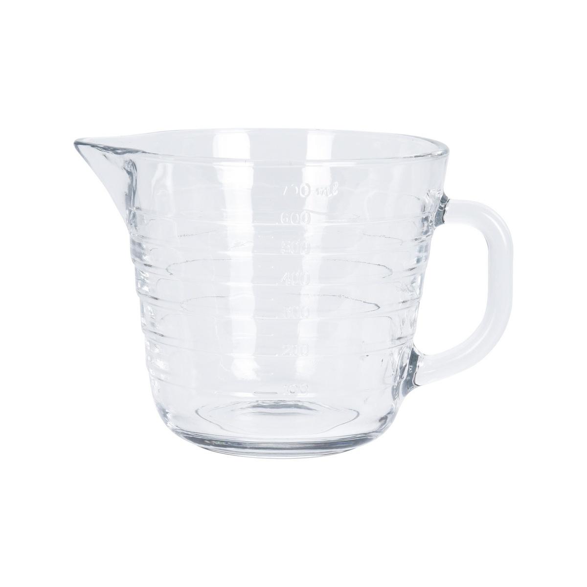 Skleněný džbán, 800 ml