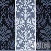 Osuška Kelly sivá, 70 x 140 cm