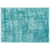 AmeliaHome Koupelnová předložka Bati modrá