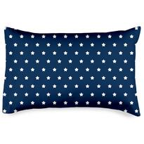 4Home Poszewka na poduszkę Stars navy blue