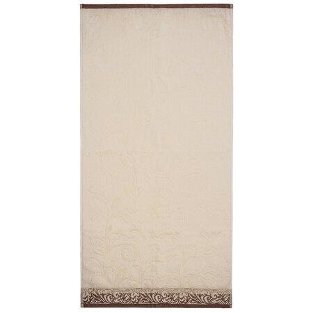 Tӧrӧlkӧző Skyline bézs, 50 x 100 cm