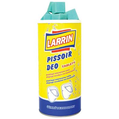 Larrin Pissoir DEO kocky borovica 900 g