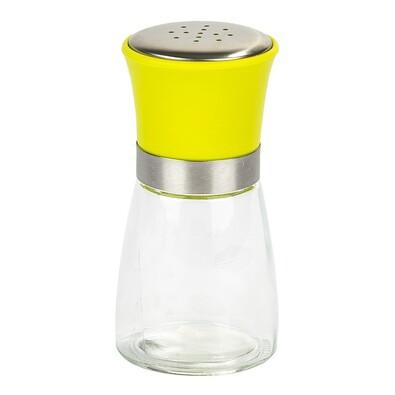 Mlýnek na koření žlutá