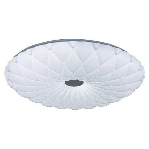 Rabalux 1427 Primrose Stropné LED svietidlo biela, pr. 50 cm