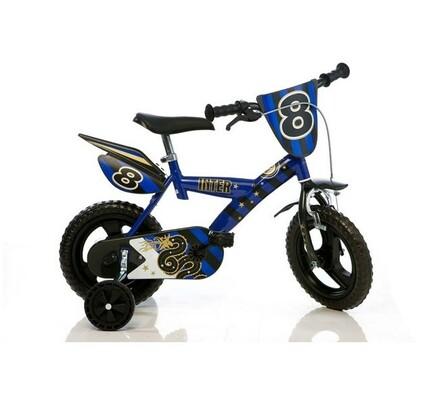 Dětské sportovní kolo Dino Bikes, modrá