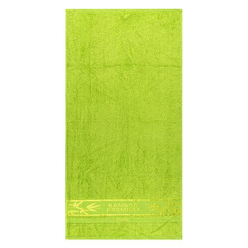 Prosop 4Home Bamboo Premium verde, 50 x 100 cm