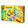 Ses Výroba zvieratiek z balónikov