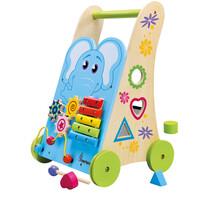 Bino Jucărie care susține mersul copiilor Activity