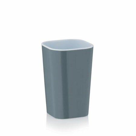 Kela Nora pohár, szürke