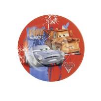 Mäser Talíř Disney Cars, 19 cm