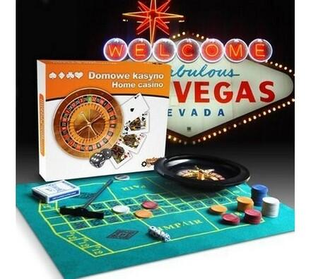 Domácí kasino