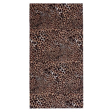 4Home Plaźowy ręcznik Jaguar, 75 x 150 cm