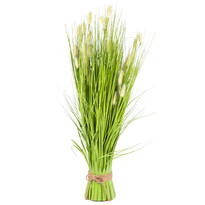Virágzó dekor fű, 60 cm