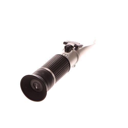 Sixtol Refraktometer na meranie prevádzkových kvapalín automobilu, AdBlue