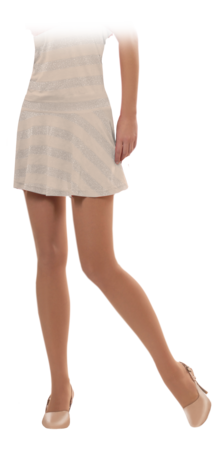 Formwell 40 podpůrne punčochové kalhoty 176 - 182/108 - 116