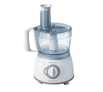 Kuchyňský robot,  RM-3240 Victoria Line, Concept, bílá, 25 x 27,5 x 38 cm
