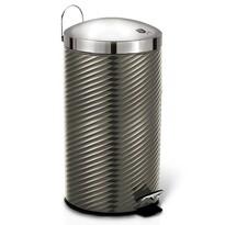 Coș de gunoi Berlinger Haus Carbon Metallic Line, 7 l