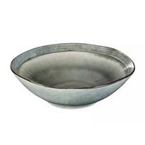 Tescoma Hlboký tanier EMOTION 19 cm, sivá