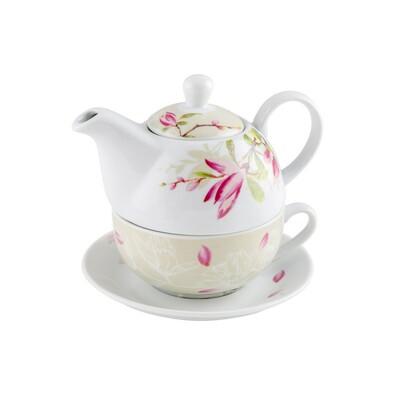 3dílná čajová sada Navia