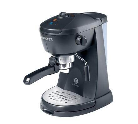Concept EP 2920 Delicato espresso pákové