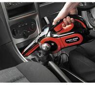 Autovysavač Black & Decker PAV1205 Dustbuster, červená