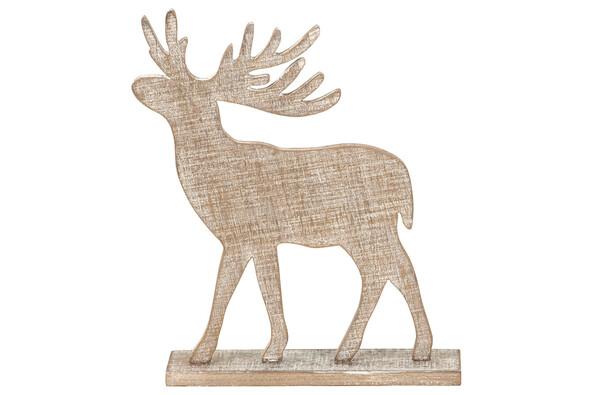 Sobík dřevěný