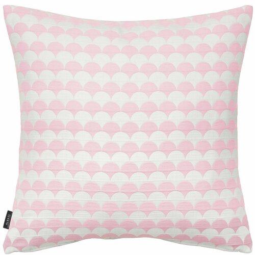 Albani povlak na polštářek Juliet růžová, 50 x 50 cm