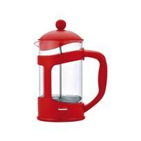 Florina Czajnik z sitkiem 800 ml, czerwonyodcienie czerwieni,