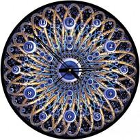 Art Puzzle hodiny Zornice, 570 dílků