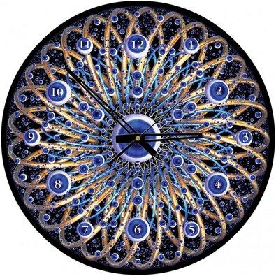 Art Puzzle hodiny Zornice, 570 dielikov