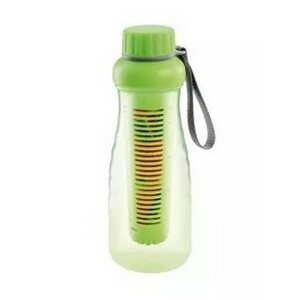Tescoma Fľaša s vylúhovaním myDRINK 0,7 l 0,7 zelená