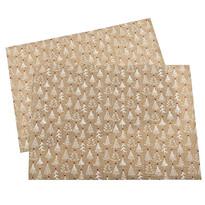 """Świąteczne podkładki stołowe """"Las"""", 32 x 45 cm, zestaw 2 szt."""