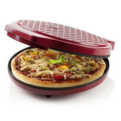 Elektrická pec na pizzu