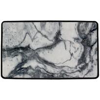 Butter Kings Wewnętrzna wycieraczka wielofunkcyjna Marble, 75 x 45 cm